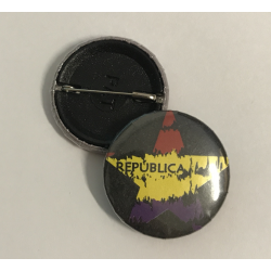 Chapa Republica 24