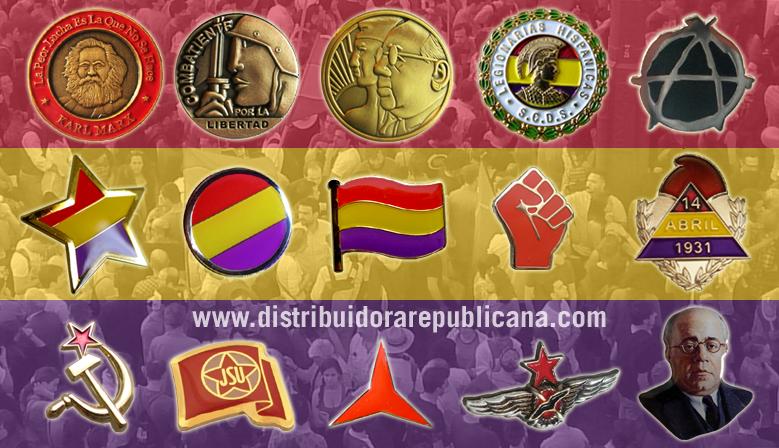 pins republicanos