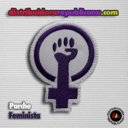 Parche Feminista