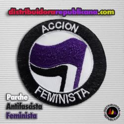 Parche Antifascista Feminista