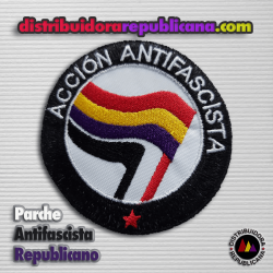 Parche Acción Antifascista Republicano