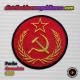 Parche Comunista URSS