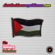 Pin Bandera del Pueblo Palestino