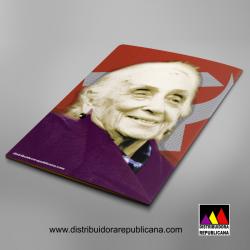 Postal Dolores Ibarruri - A6
