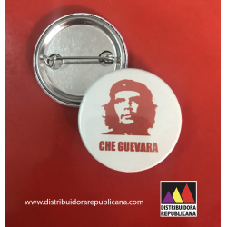 Chapa El Che Guebara 1