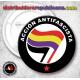 Chapa Antifascista Republicana