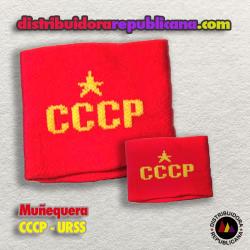 Muñequera Comunista