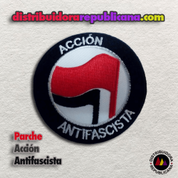 Parche Acción Antifascista