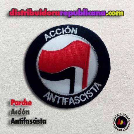 Parche Acción Antifascista