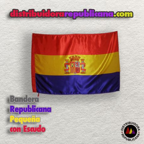 Bandera Pequeña Republicana
