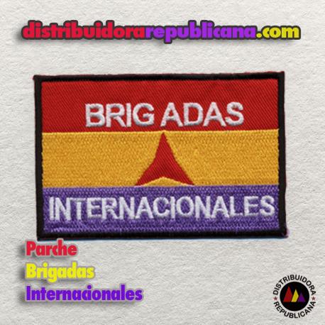 Parche Brigadas Internacionales
