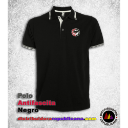 Polo Antifa Laurel