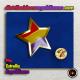 Pin Estrella Republicana