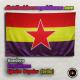Bandera Ejercito Popular (Saten)