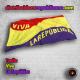 Toalla Viva la Republica