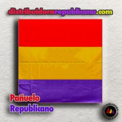 Pañuelo Republicano