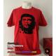 Camiseta Che Guevara Roja