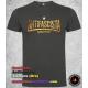 Camiseta Antifascista Siempre (Oro)