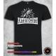 Camiseta Antifascista Rebeldía