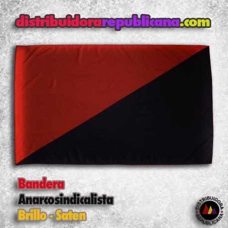 Bandera Anarcosindicalista