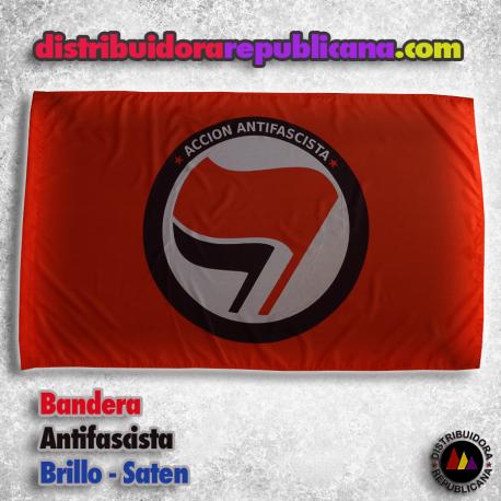 Bandera de Acción Antifascista