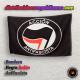 Bandera Acción Antifascista Negra