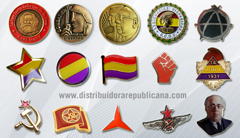 pin republicanos