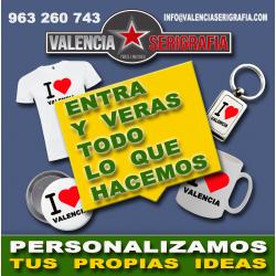 AD Valencia Serigrafia